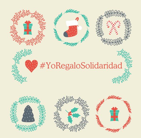 Yo Regalo Solidaridad Nicequest